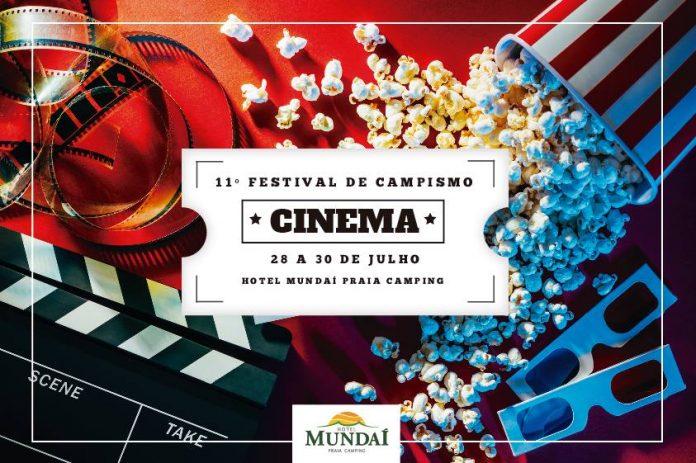 11º FESTIVAL DE CAMPISMO