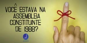 CONSTITUINTE 1988