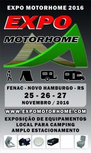 EXPO MOTORHOME 2016