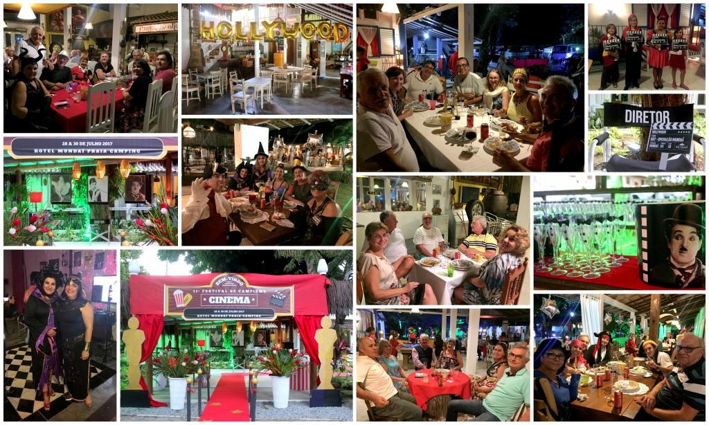 Festival de campismo Mundaí festas
