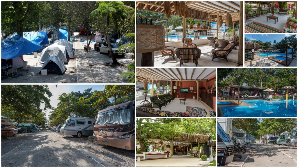 Fotos espaço Camping Mundaí