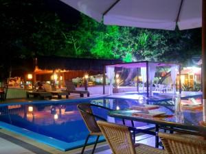 HOTEL MUNDAI PRAIA CAMPING