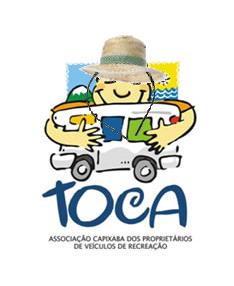 TOCA - logO FESTA JUNINA